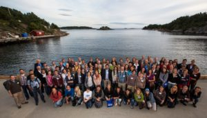 EMBS47, Arendal (Norway) 2012
