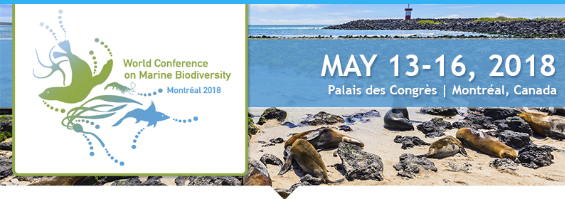 WCMB2018: Montreal, Quebec, 13-16 May 2018