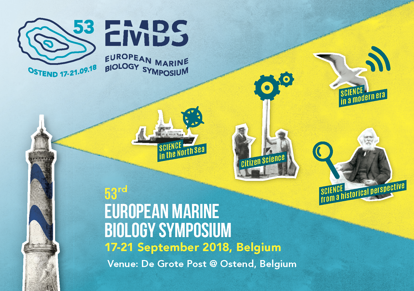 EMBS 53: Belgium, 17-21 September 2018