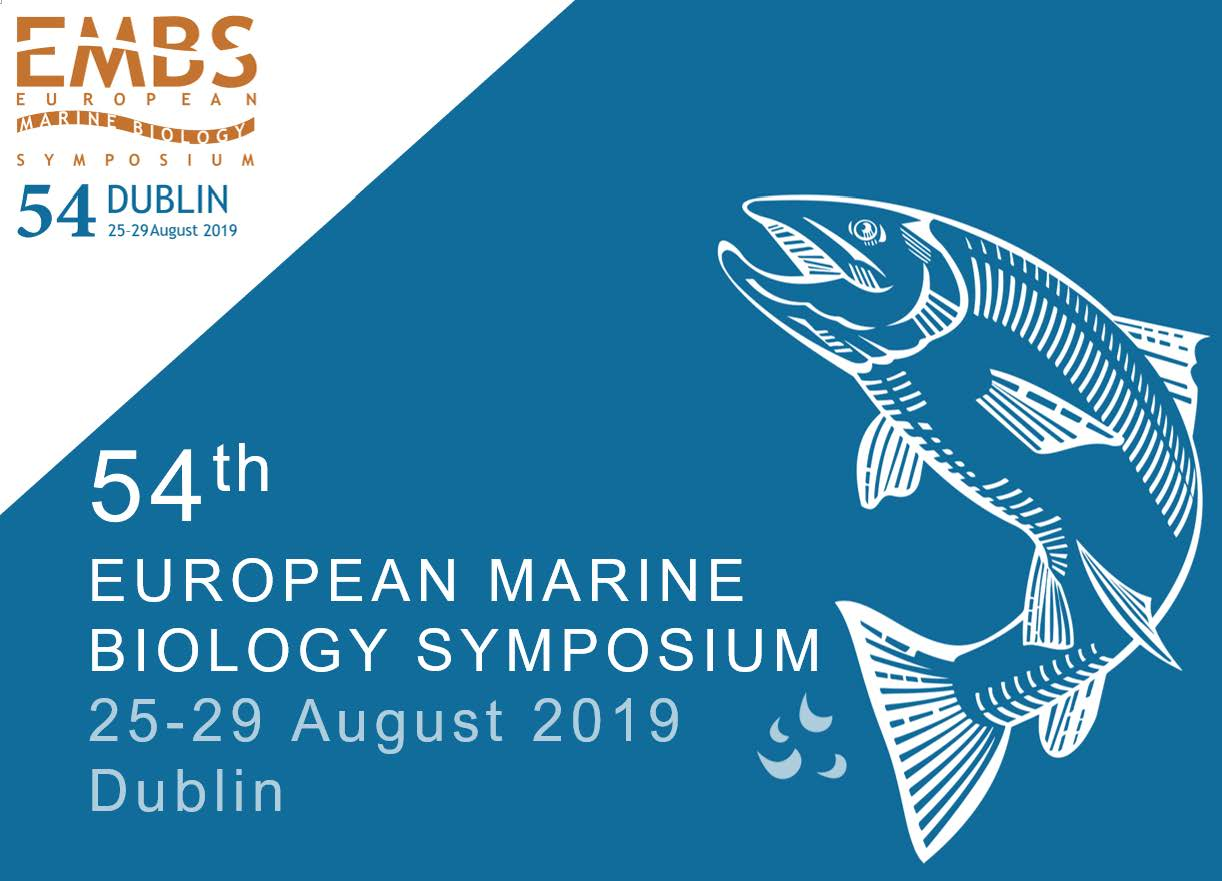EMBS54, Dublin, 25-29 August 2019 – abstract submission open